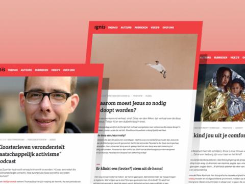 Ignis webmagazine